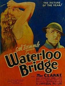 Waterloo Bridge William A. Wellman