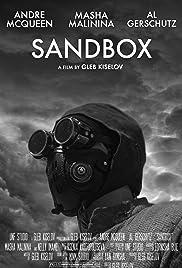 Sandbox Poster