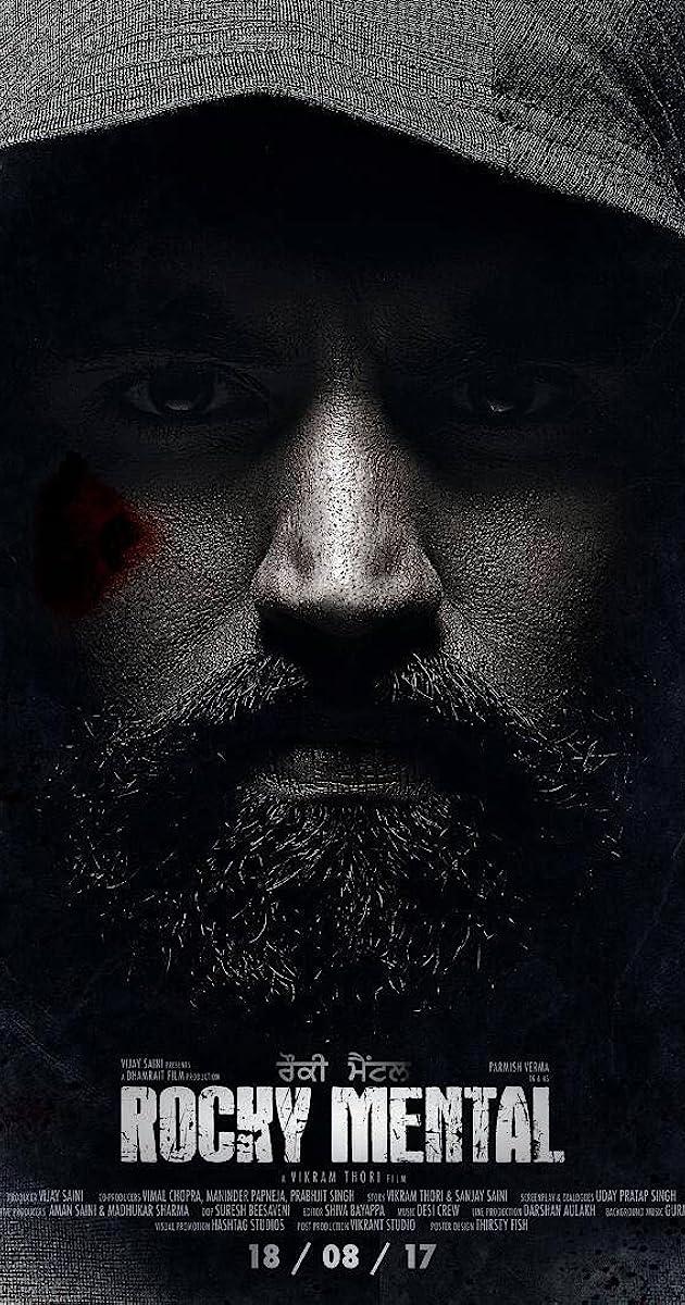 Rocky Mental (2017) - IMDb