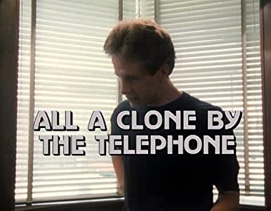 Freemovies online no downloading All a Clone by the Telephone USA [HD]
