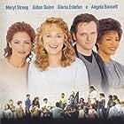 Angela Bassett, Meryl Streep, Aidan Quinn, and Gloria Estefan in Music of the Heart (1999)