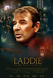 Laddie: The Man Behind the Movies Poster