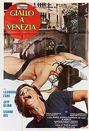 Giallo a Venezia (1979) filme kostenlos