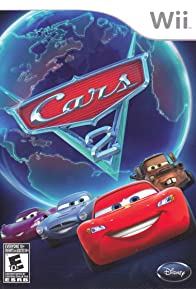Primary photo for Cars 2: The Video Game