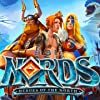 NORDS - HEROES OF THE NORTH (VG) , Voice of Skald