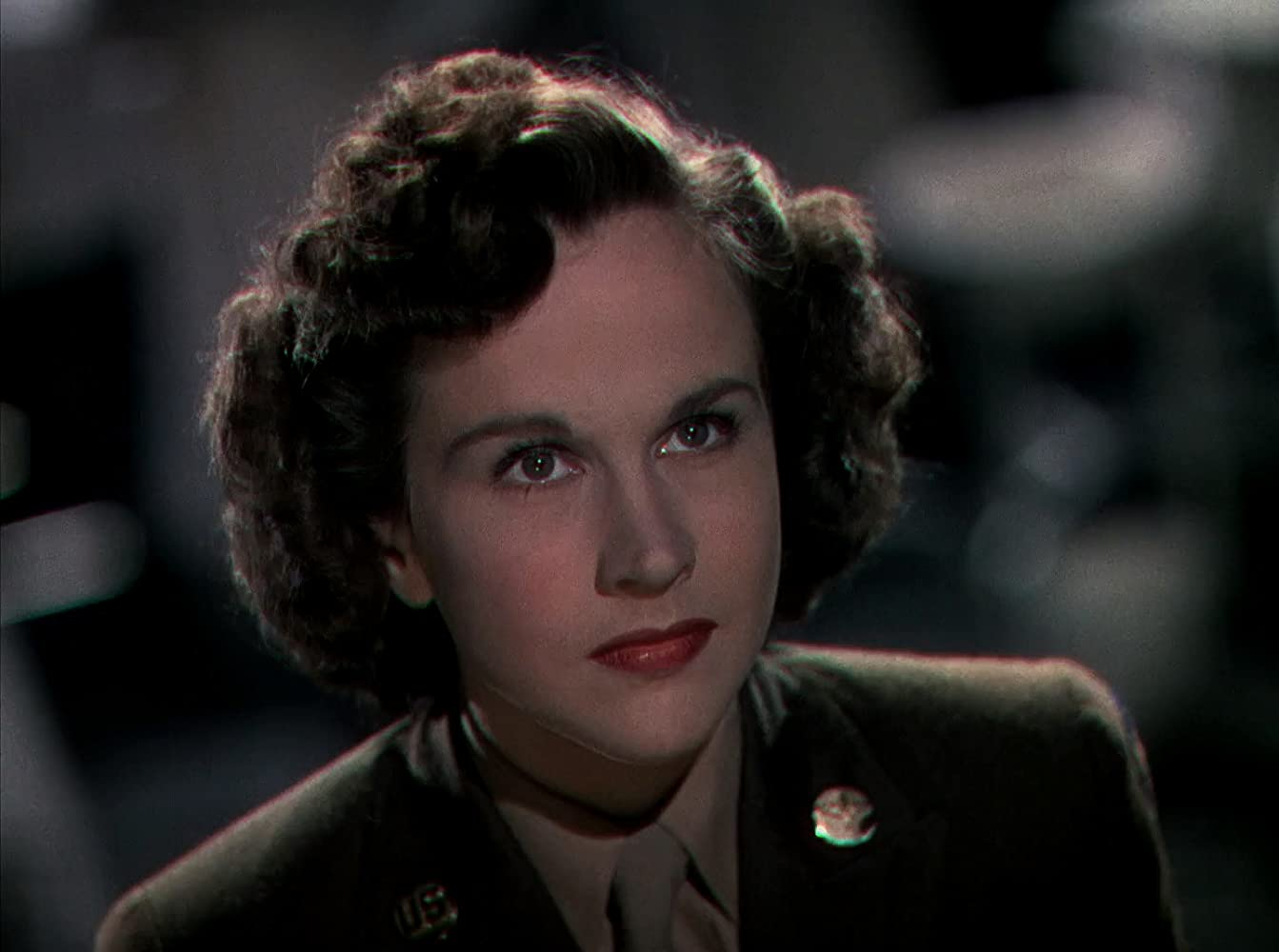 Kim Hunter in A Matter of Life and Death (1946)
