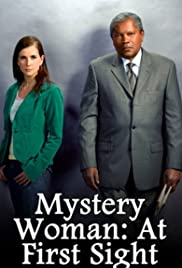 Mystery Woman: At First Sight Poster