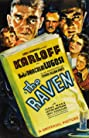 The Raven (1935) Poster
