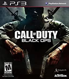Call of Duty: Black Ops (2010 Video Game)