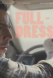 Full-Dress Poster