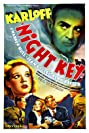Night Key (1937) Poster