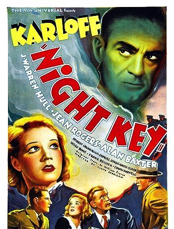 Night Key (1937) 1080p