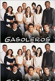 Gasoleros Poster