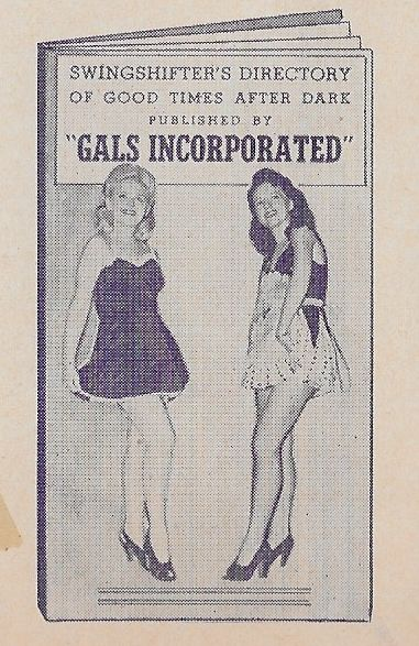 Gals, Incorporated (1943)