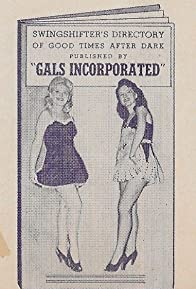 Primary photo for Gals, Incorporated