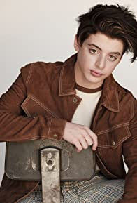 Primary photo for Thomas Barbusca