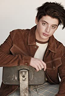 Thomas Barbusca Picture