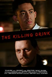 The Killing Drink Poster
