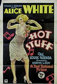Image result for hot stuff 1929