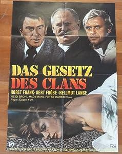 Das Gesetz des Clans West Germany