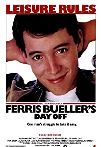 Primary photo for Ferris Bueller's Day Off