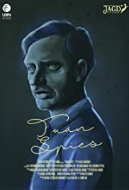 Mr. Spies Poster