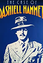 The Case of Dashiell Hammett