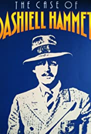 The Case of Dashiell Hammett Poster