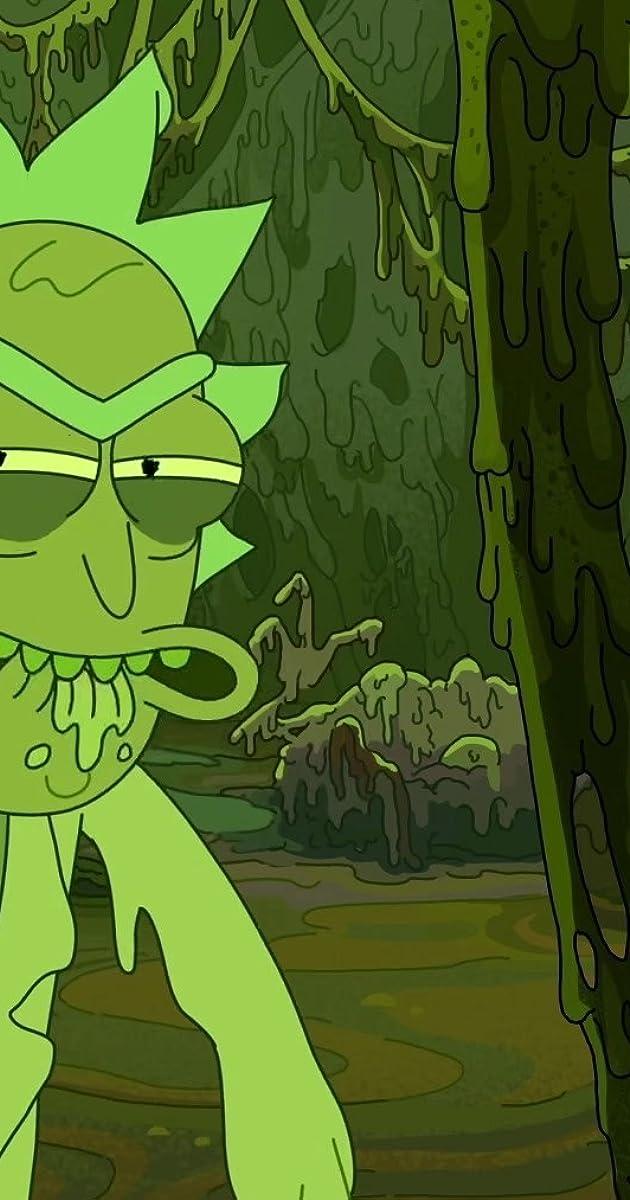 Rick and morty méregtelenítés)