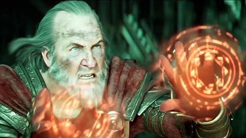 The Elder Scrolls Online: Elsweyr: The Game Awards 2019 Cinematic Trailer