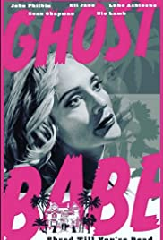 Ghost Babe Poster