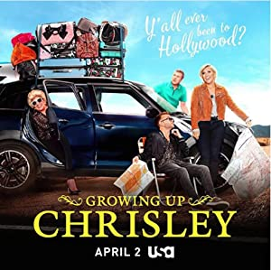 Growing Up Chrisley Season 1 Episode 1