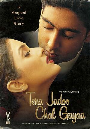 Tera Jadoo Chal Gayaa movie, song and  lyrics