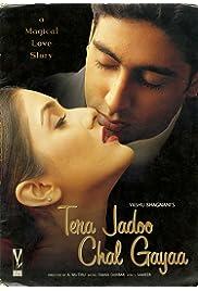 Tera Jadoo Chal Gayaa 2000 Hindi Movie JC WebRip 400mb 480p 1.3GB 720p 4GB 8GB 1080p