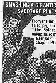 The Spider Returns(1941) Poster - Movie Forum, Cast, Reviews