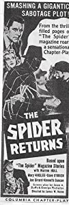 The Spider Returns 720p torrent