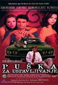 Puska za uspavljivanje (1997)