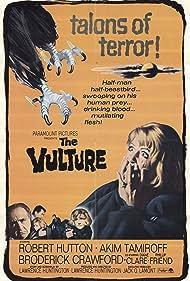 The Vulture (1967) Poster - Movie Forum, Cast, Reviews