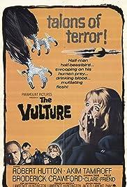 The Vulture(1966) Poster - Movie Forum, Cast, Reviews