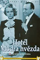 Hotel Modrá hvezda