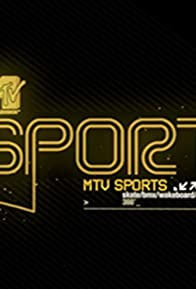 Primary photo for MTV Sports