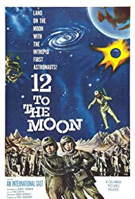 Primary photo for 12 to the Moon