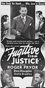 Website for downloading all movies A Fugitive from Justice USA [Quad]