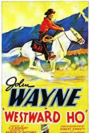 Westward Ho Poster