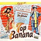 Phil Silvers in Top Banana (1954)