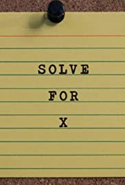 Solve for X: Constructing Season 11 Poster
