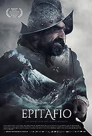 Epitafio Poster