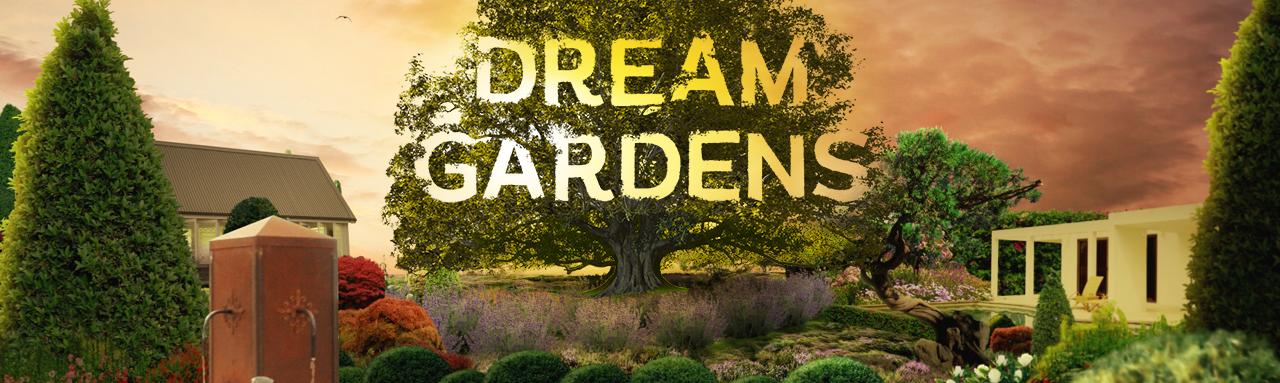 Dream Gardens (2017)
