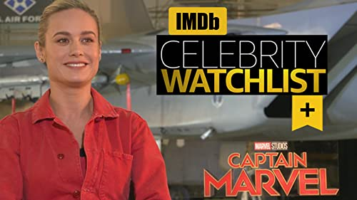 The 'Captain Marvel' Cast Reveals Their Watchlist