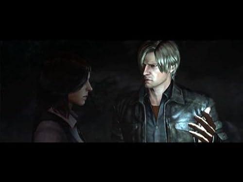 Resident Evil 6 (VG)
